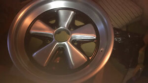 porsche fuchs oem wheels rims 7 and 8