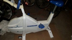 MONARK 827E stationary bike