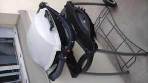 Weber portable  bbq for sale