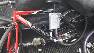 Brand New Racing Road bike Hyper HPR700 with Manual PLEASE READ
