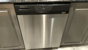 Stainless Dishwasher For Sale