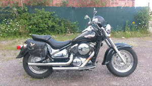 Kawasaki Vulcan 800 | New & Used Motorcycles for Sale in Ontario