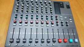 Sony MXP-290 Mixing Console