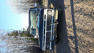 Lookin for 74 ford f100 parts