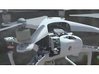 Drone faulty and need repaired, spares or a build service?