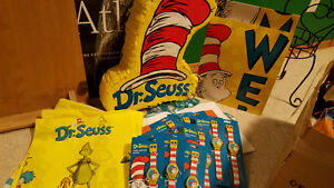 Birthday Supplies - Dr. Seuss