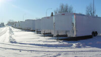 2014 ENCLOSED TRAILERS CLEAR OUT SALE ON NOW !!