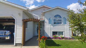 Move In Ready !  Open House in ABASAND ! NEW PRICE