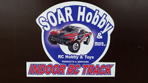 Soar Hobby has FREE TRACK PASS !!! Come in to Soar Hobby!!! Windsor Region Ontario image 5