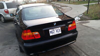 2005 BMW 1-Series 2.2l Berline