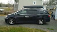 2013 Honda Odyssey EX RES Minivan, Van