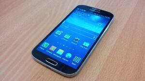 Samsung S4 - black - 16 GB