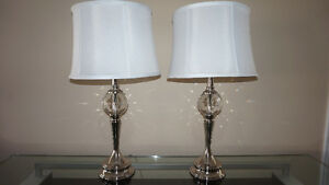 Beautiful Lamps at a Great Price!