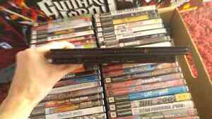 PS2, Games, Extras Cambridge Kitchener Area image 1