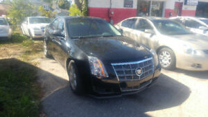 2008 Cadillac CTS4 Luxury Fully Loaded AWD