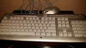 HP  KEYBOARD WITH MOUSE