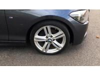 2015 BMW 1 Series 116i M Sport 5dr Manual Petrol Hatchback