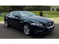2012 Jaguar XJ 3.0d V6 Premium Luxury Automatic Diesel Saloon
