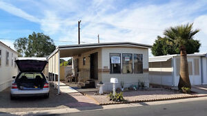 END OF SEASON PRICING, RENT PD till 10/17 - Winter in Sunny Yuma