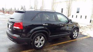 2012 Kia Sorento EX SUV, Crossover, Moving Sale.. Hurrry.....