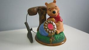 Téléphone Winnie the Pooh