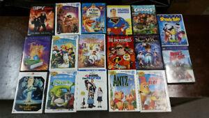 Lot Of 17 Kids Movies