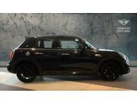 2020 MINI HATCHBACK 2.0 Cooper S Sport II 5dr Auto Petrol Hatchback Hatchback Pe
