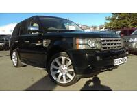 2006 LAND ROVER RANGE ROVER SPORT TDV6 HSE JUST 31000 MILES REPEAT 31000 MIL