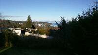 Ocean View 3 Bedroom close to Ferries, shopping, main bus route