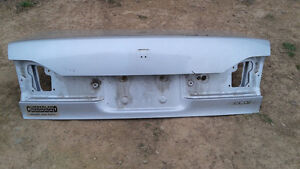"Mint rust free trunklid 98-02 Honda Accord ""New Price"""