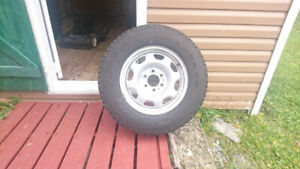 17 Inch Truck Tires and Rims