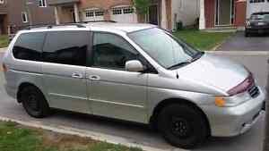 2004 Honda Odyssey *Excellent Condition*