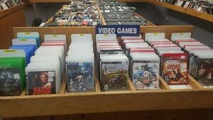 PS4● PS3● PS2● PS1 Games for Sale•519-439-7772~~MVP London Ontario image 3