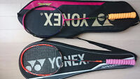 Yonex Voltric Z-Force II and Nanoray Z-Speed for sale Nego