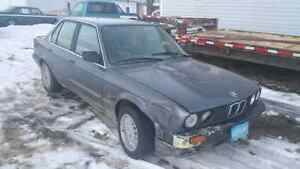 1989 BMW 325 IS