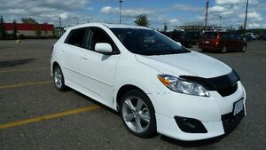 2010 Toyota Matrix xrs sports Hatchback Prince George British Columbia image 2