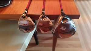 BOIS TAYLORMADE  R9
