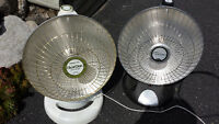 HeatDish - Electric Heater $35