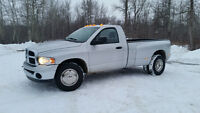 2005 Dodge Power Ram 3500 Dually 2WD