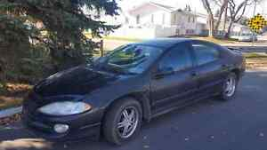 2006 Chrysler intrepid  .. great condition !!