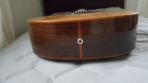 Vintage Lowden L25P (025) Cedar / Rosewood Acoustic Electric Kitchener / Waterloo Kitchener Area image 2