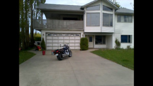 3BR/2BA Upper Floor of House in Enderby AVAIL FEB 1st!