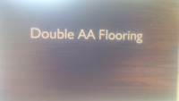Double a carpentry