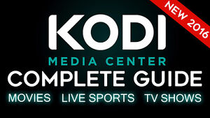 TX5 Android 6.0 updated with Kodi