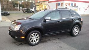 2010 Lincoln MKX AWD SUV, 125000k on engine