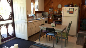 PEI 2 Bedroom Cottage - Pet Friendly