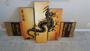 Misc Wall Art / Paintings / Decor GALORE!