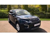2016 Land Rover Range Rover Evoque 2.0 eD4 SE 5dr 2WD - Privacy G Manual Diesel