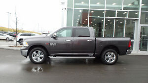 2016 CLEAROUT SALE!!! 2016 RAM 1500 ECO-DIESEL BIG HORN!! $262BW