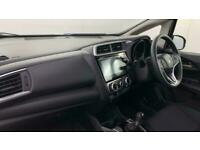 2019 Honda Jazz Jazz 1.3 i-VTEC SE Manual Hatchback Petrol Manual